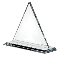 Awards Crystal Triangle