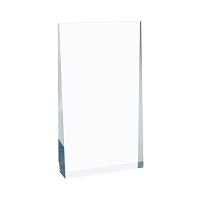 Acrylic Wedge - Large