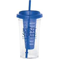 Cool Gear® Sedici Fruit Infuser Tumbler 24oz