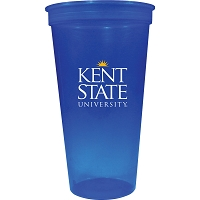 24-oz. Jewel Stadium Cup