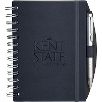 Revello Spiral JournalBook Bundle Set