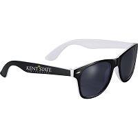 Sun Ray Sunglasses - Electric