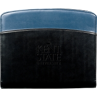 Windsor Reflections Zippered Padfolio