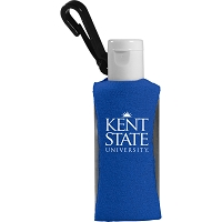 1-oz. Hand Sanitizer w/ Neoprene Sleeve