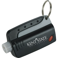 Key to Safety Rescue Keychain