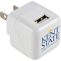 ETL Listed USB AC Adapter