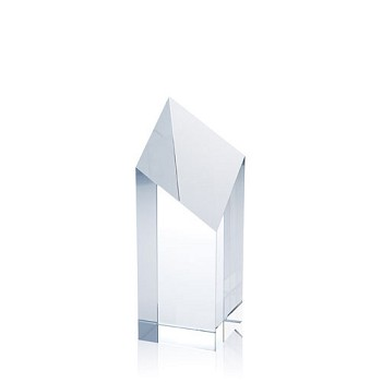 Awards Spectra Pillar - 7-1/2""