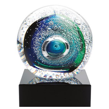 Art Glass Galaxy Award