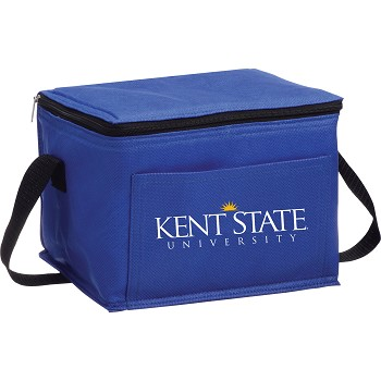 Sea Breeze Non-Woven Lunch Cooler