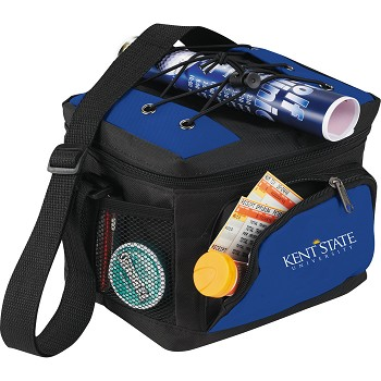 Commuter 6 Can Lunch Cooler