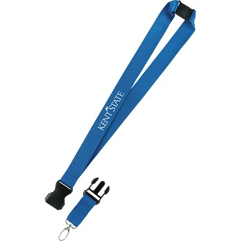 Hang In There Lanyard