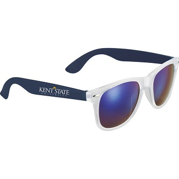 Sun Ray Sunglasses - Mirror