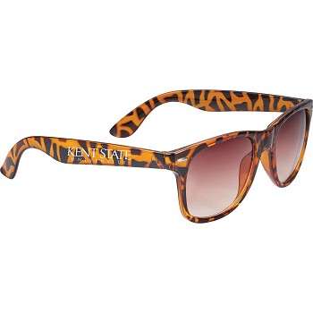 The Sun Ray Sunglasses - Tortoise