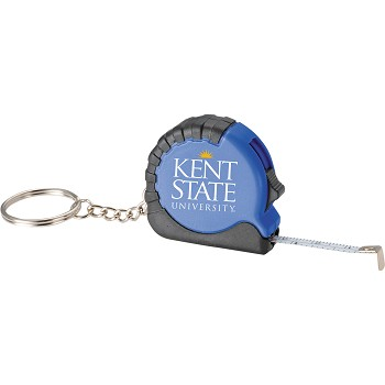 Pocket Pro Mini Tape Measure / Keychain